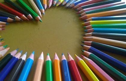 צבעים, שיווק. ומה שבינהם.